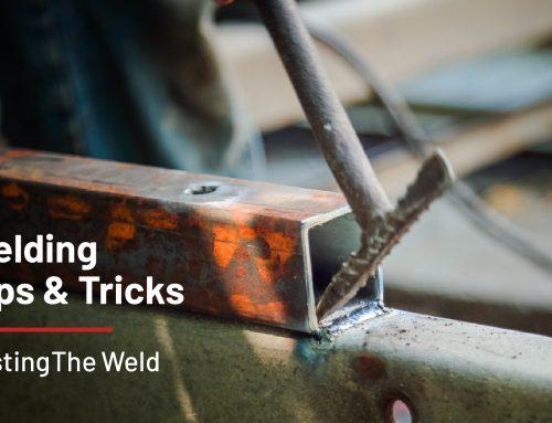 WeldingTipsandTricks– TestingTheWeld